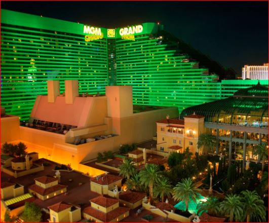 MGM Grand Vages
