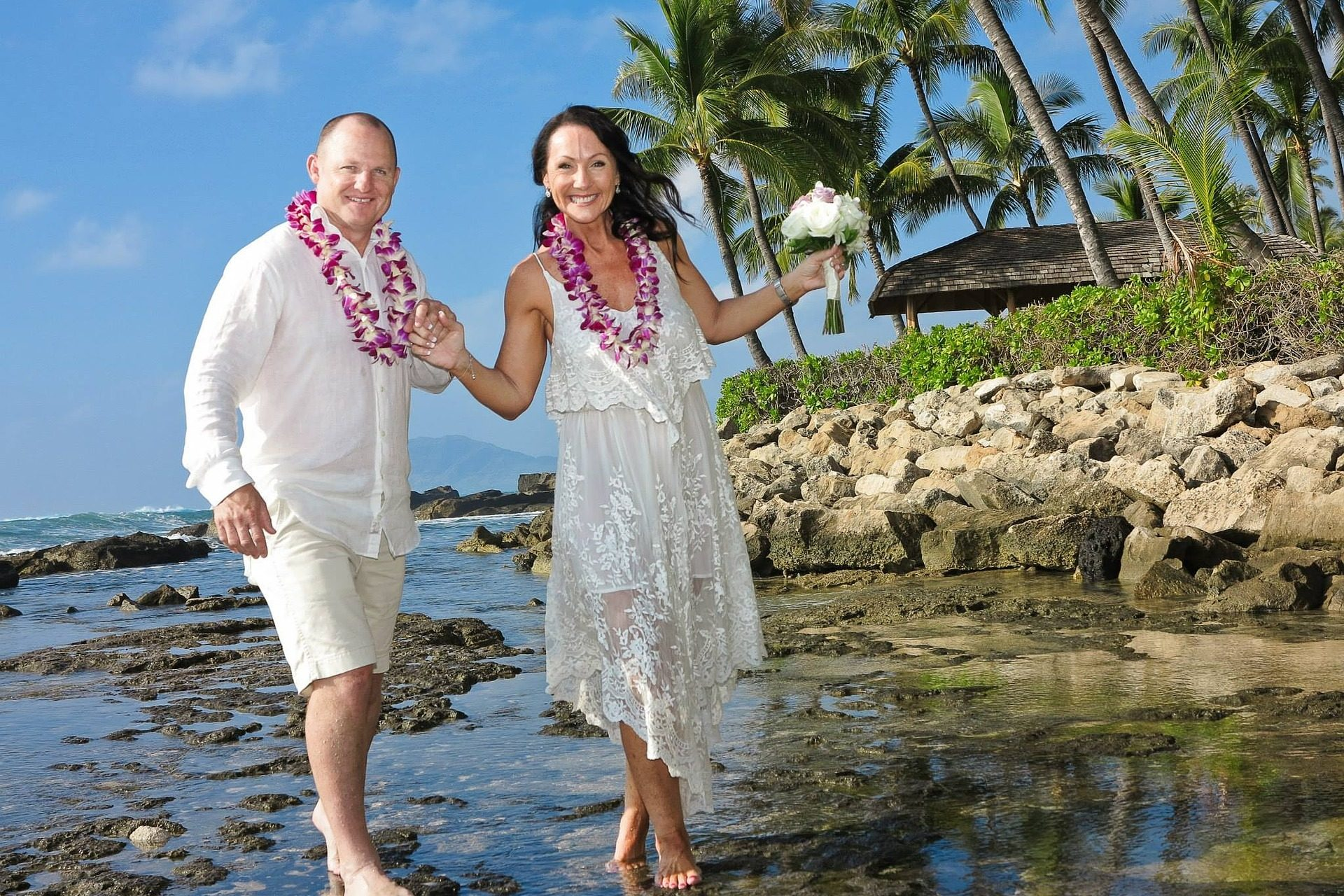 awaii Wedding Packages